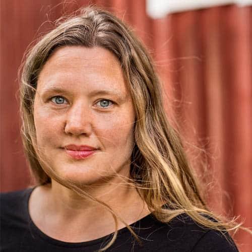 Anna Rosling