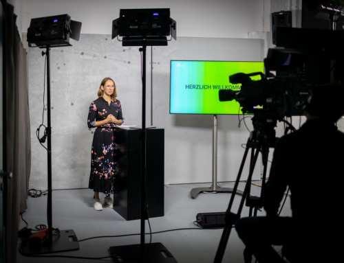 Events 2.0 – 5 Tipps für Speaker und Moderatoren von Online-Veranstaltungen