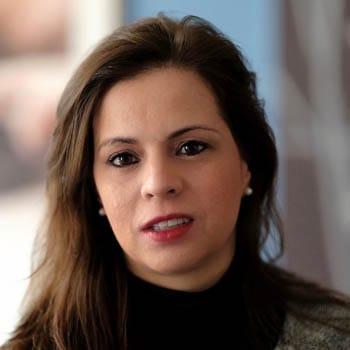 Lina Maria Kotschedoff